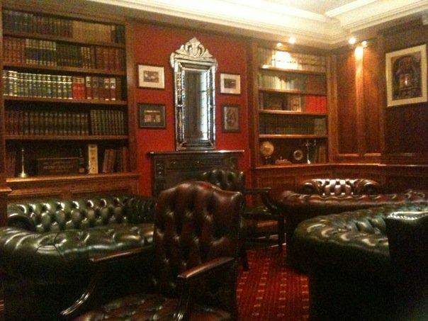 Irish pub à Lyon
