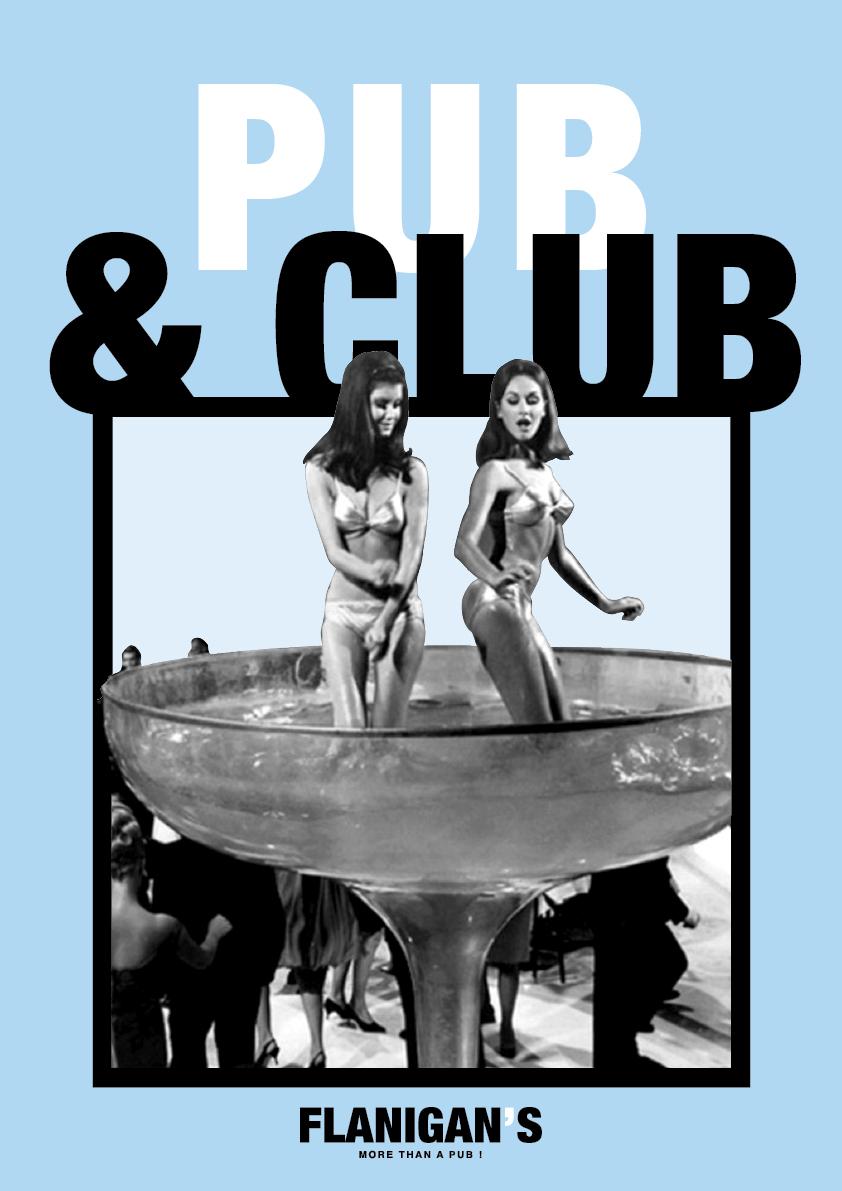 Flan's Pub & Club